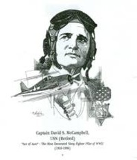 McCampbell, Captain David S.